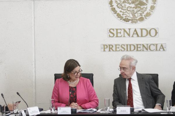 Martha Bárcena enfatizó que México respeta al presidente estadounidense y seguirá trabajando para mantener colaboración en todos los ámbitos, incluido el migratorio