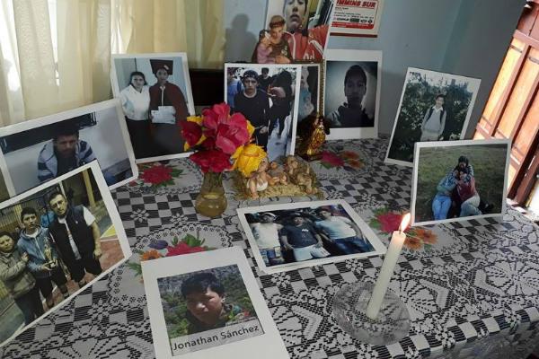 La Cancillería ecuatoriana también realiza acciones para identificar a las 2 víctimas halladas y aplicar los protocolos para la repatriación de cadáveres