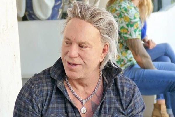 El actor fue visto en Los Ángeles. FOTO: ESPECIAL