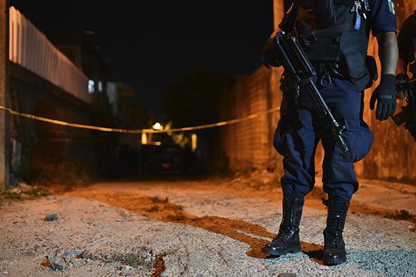 El saldo es de 14 víctimas. FOTO: CUARTOSCURO