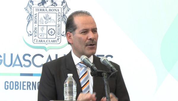 Cuando era alcalde del municipio de Aguascalientes, el Cabildo, que presidía Orozco, autorizó permutar cuatro predios. Foto: Especial