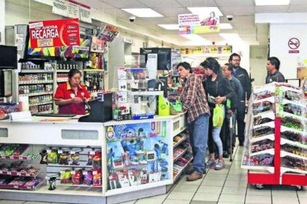 El director general del grupo financiero, Marcos Ramírez, informó que no descartan que más adelante el convenio de corresponsalía bancaria con Oxxo. FOTO: ESPECIAL