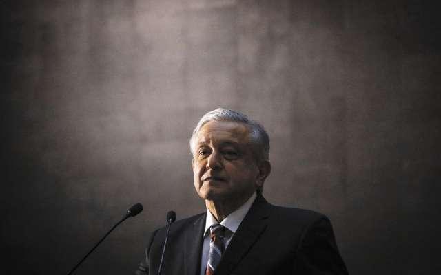 El Presidente de la República no tuvo actividades oficiales ayer.FOTO: NAYELI CRUZ