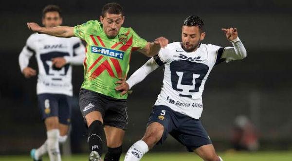 Pumas buscará vencer al único sobreviviente de la Liga de Ascenso. FOTO: ESPECIAL