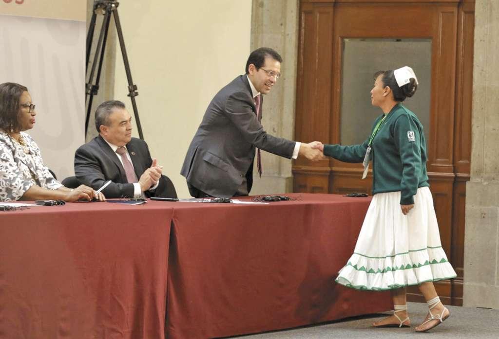 Su titular, Luis Antonio Ramírez. FOTO: ESPECIAL