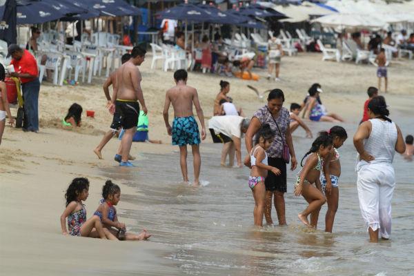 Se movieron alrededor de 20 millones de turistas. Foto: Cuartoscuro