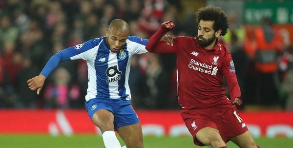 El Liverpool intentará defender el resultado favorable en el Estadio Do Dragao de Porto para clasificarse para Semifinales de la presente edición de la Champions League. Foto: Especial
