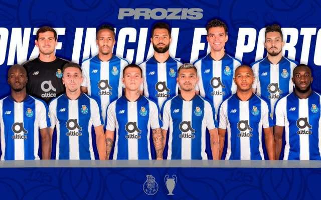 El Porto confía en el futbol ofensivo de los jugadores aztecas para intentar remontar en casa el 2-0 que se llevaron en Inglaterra