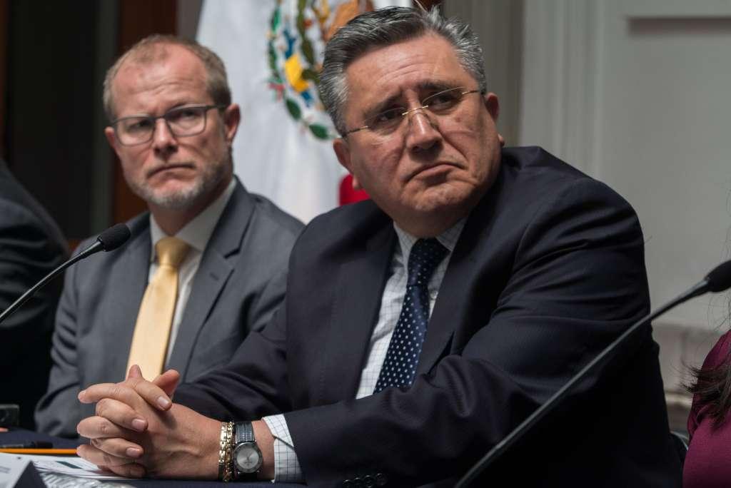 Luis Raúl González Pérez afirma que hay empresas que discriminan