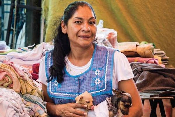 La noticia del deceso fue confirmada por Eunice Rendón. Foto: Especial