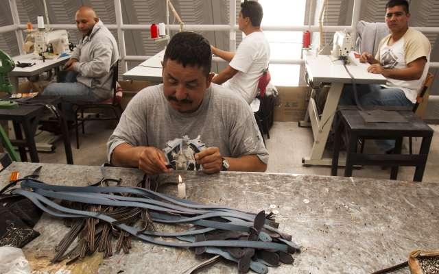 Se promoverán salarios más elevados y mejores condiciones laborales. Foto: Cuartoscuro