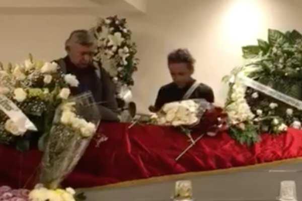 Vega Gil se suicidó tras ser acusado de acoso.Foto: Especial