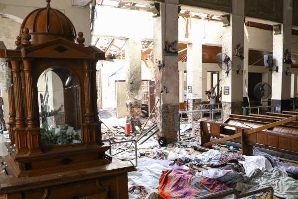 Entre las víctimas figuran al menos 39 extranjeros. Foto: Archivo | AFP