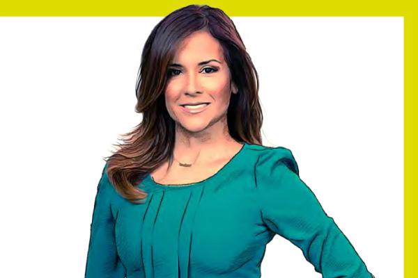 Adriana Monsalve es pilar en el proyecto de Univisión Deportes y Televisa Deportes.