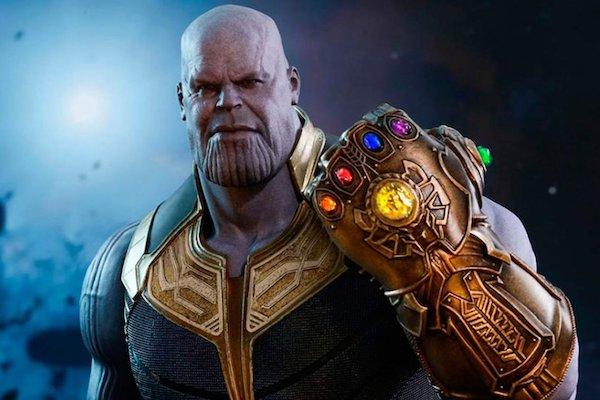 De no haber conseguido las gemas del infinito, Thanos contaba con más habilidades para destruir el universo. Foto: Especial
