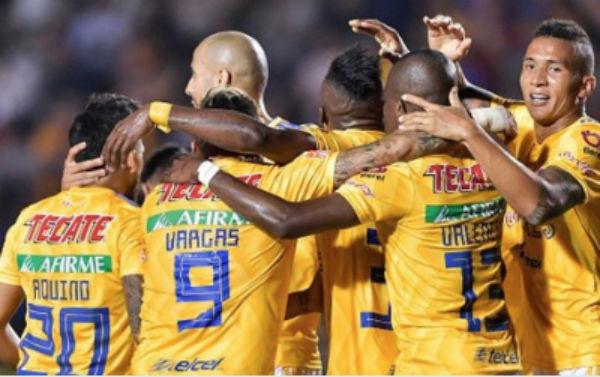 Los Tigres jugaran lal final de la Concachampions ante Monterrey. FOTO: ESPECIAL