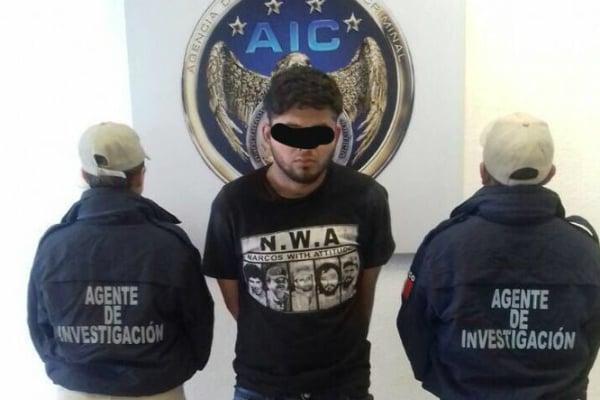 Las autoridades de Guanajuato apuntaron que la detención de