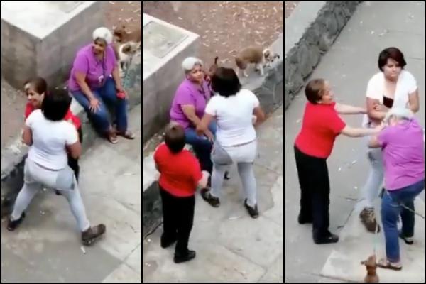 Se desconoce si hubo denuncia por la agresión. Foto: Especial