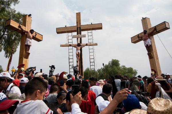 El Operativo Semana Santa, realizado por la Procuraduría General de Justicia, tuvo saldo blanco. Foto: Cuartoscuro