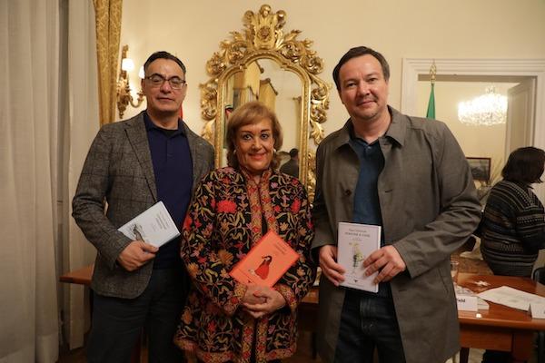 Los mexicanos consideran que el proyecto hermana más a México e Italia. Foto: Pablo Esparza