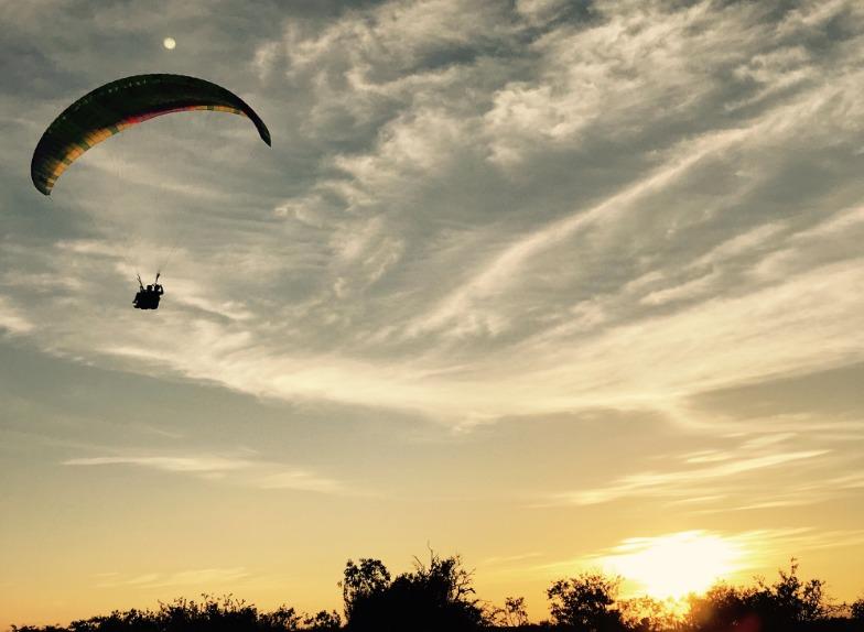 El Salto es un centro vacacional ideal para quienes desean pasar unas vacaciones llenas de adrenalina. Foto: Sectur