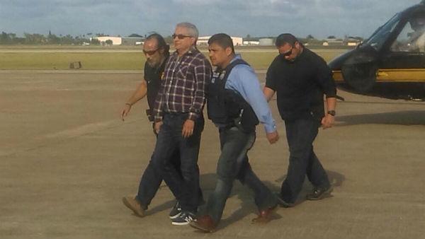 La propiedad fue adquirida con recursos del gobierno de Tamaulipas. Foto: Cuartoscuro