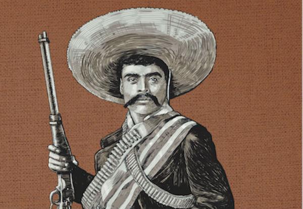 """Existen actualmente entre """"70 u 80"""" imágenes del Caudillo del Sur . ILUSTRACIÓN: ALLAN G. RAMÍREZ"""
