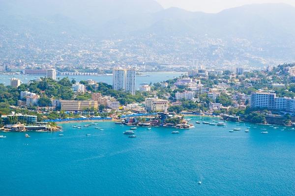 Acapulco es uno de los destinos preferidos durante Semana Santa. Foto: Pixabay