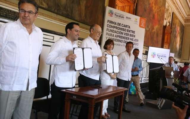 De manera conjunta cada quien aportará aproximadamente 4 millones 640 mil pesos. Foto: Especial