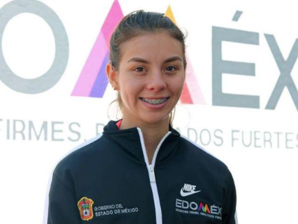 La juvenil inició el año pasado su transición de las pruebas de 10k y 10,000m a los eventos de ruta de 20k. Foto: @CUFIDE_Edomex