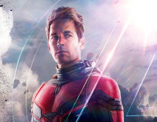 Scott Lang será fundamental para vencer a Thanos en la próxima cinta de Los Vengadores. FOTO: ESPECIAL