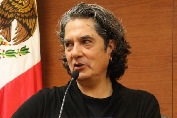 El bajista de Botellita de Jerez también incursionó en la literatura y la poesía. Foto: Especial