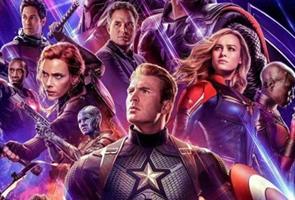 Entre los personajes más destacados están Capitana Marvel, Korg y Miek, así como MBaku, el villano de Black Panther.
