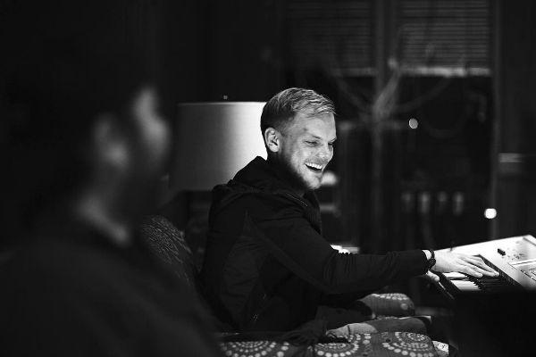 Avicii fue uno de los DJs más reconocidos a nivel mundial. Foto de Twitter @Avicii