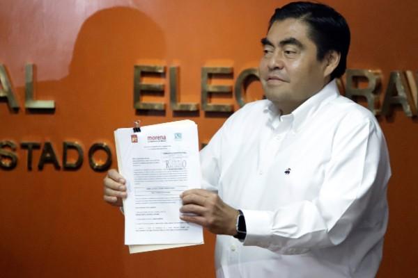 Los magistrados del Tribunal Electoral del Poder Judicial le otorgaron, por unanimidad, la razón al PAN. Foto. Cuarto Oscuro