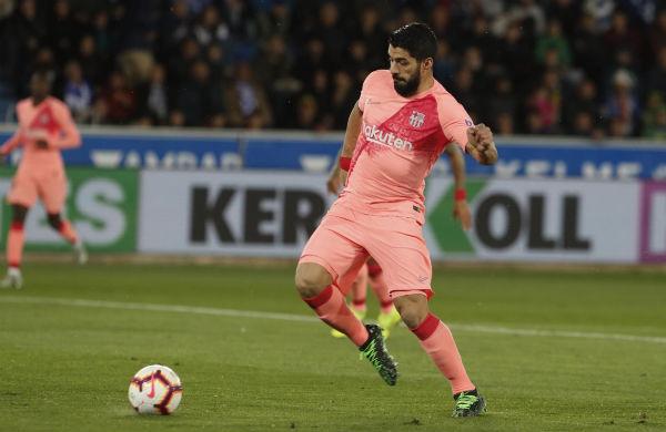 El árbitro del encuentro fue el español Adrian Cordero. Foto: @FCBarcelona_es