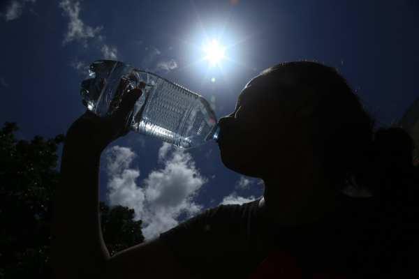 Algunos de los estados con altas temperaturas serán: Nayarit, Jalisco y Morelos