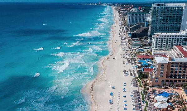 El estado que más ingresos generará en este periodo es Quintana Roo. Foto: Especial
