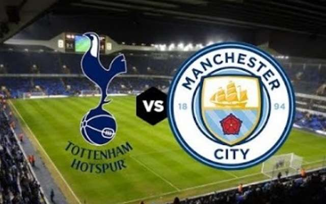 Dónde ver el partido Tottenham vs Manchester City de cuartos ...