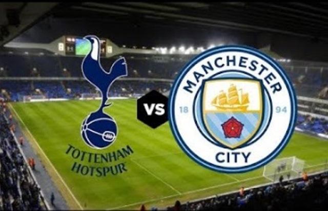 Tottenham y Manchester City se miden en el duelo de ida de cuartos de final de la UEFA Champions League, que iniciará a las 14:00 horas. FOTO: ESPECIAL
