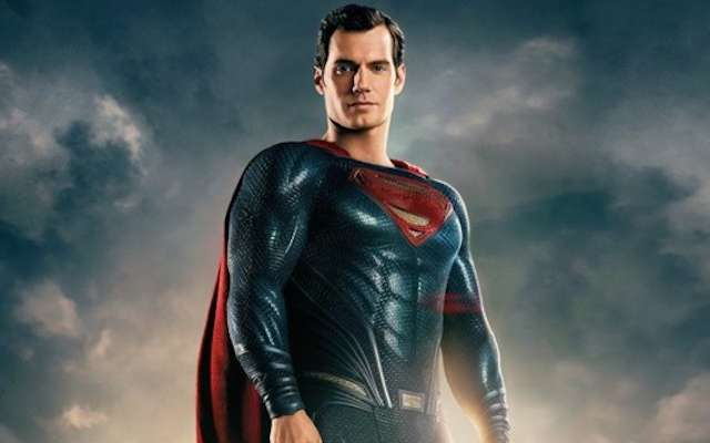 El actor que encarna a Superman se prepara la The Witcher, la nueva serie de Netflix. Foto: Especial