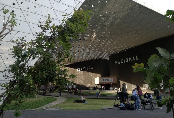 Compartió que la semana pasada estuvo en Mérida, Yucatán, donde la programación de la Cineteca Nacional ya tiene un espacio. Foto: @CinetecaMexico