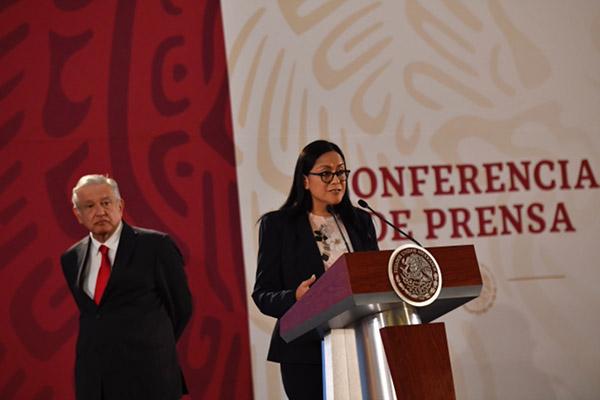 Por su parte, el presidente Andrés Manuel López Obrador dio a conocer que ya se tiene un diagnóstico y aclaró no desaparecerán, aunque se pondrán en orden. FOTO: NAYELI CRUZ