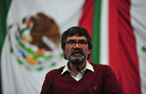 El legislador de Morena reconoció que no habrá nada que se pueda hacer para enmendar estos actos. Foto: @EfranMoralesSn1