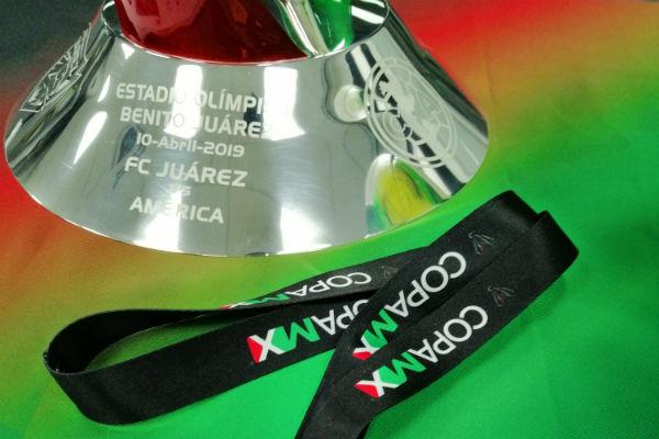 Esta noche se define el nuevo campeón de la Copa MX. FOTO: EL HERALDO DE MÉXICO
