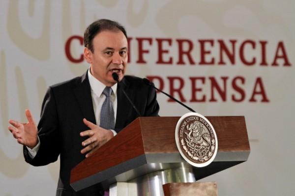 Durazo Montaño indicó que se requiere un plazo más amplio para que la Estrategia Nacional de Seguridad muestre su efectividad. Foto: Notimex