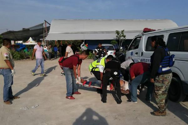 Demandaron al gobernador Cuauhtémoc Blanco Bravo regrese la paz y la tranquilidad a los ciudadanos