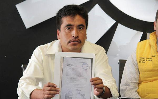 Pretende invalidar la resolución de la Comisión Nacional de Justicia del PAN. Foto: Especial