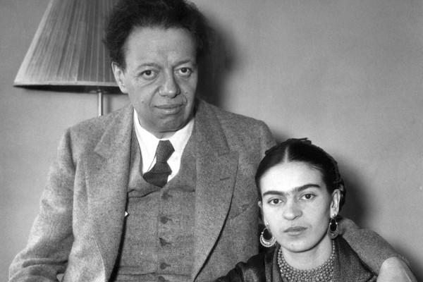 El Museo Casa Estudio DiegoRivera y Frida Kahlo exhibe estas figuras. Foto: Especial