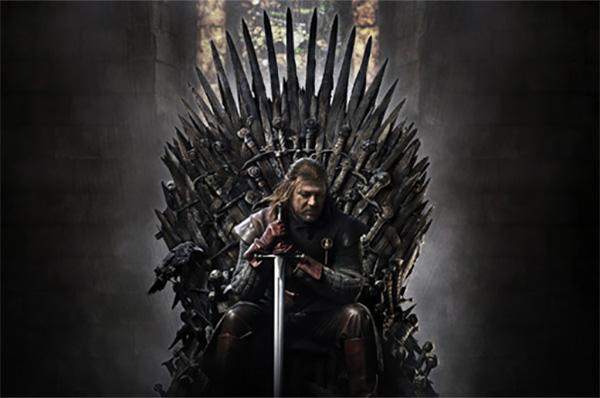 """""""¿A tus amigos les encanta Game of Thrones, pero lo ves después de que se transmite?¿Eres un amigo terrible?¡Genial!"""